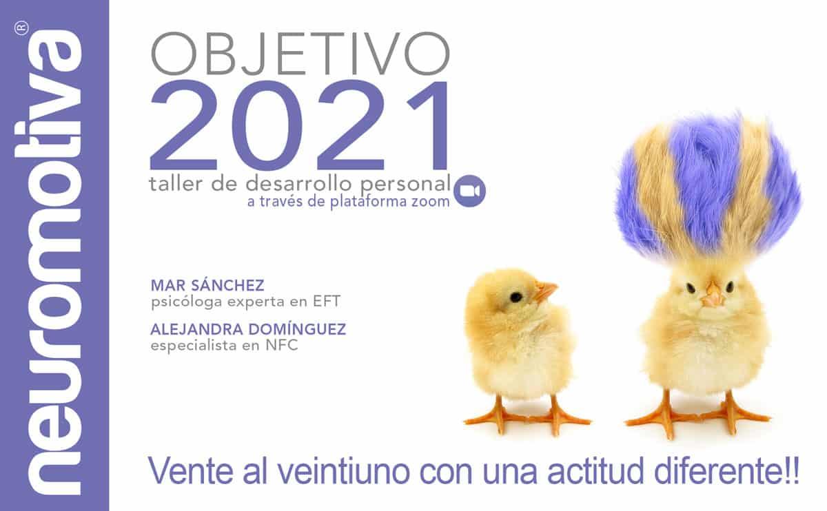 objetivo 2021 smart